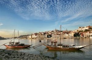 Paisagem Urbana/Postal do Porto #2