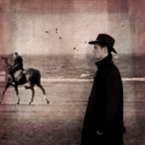 /man and horse