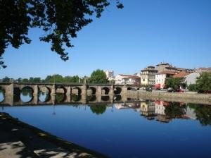 Gentes e Locais/Ponte Romana Chaves