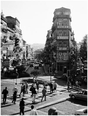 Gentes e Locais/Porto revisitado...
