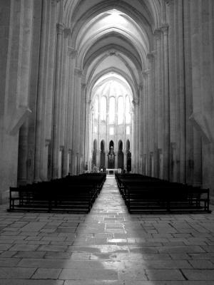 Gentes e Locais/Mosteiro de Alcobaça_02