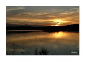 Paisagem Natural/Lago Mágico