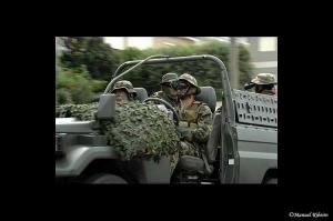 Fotojornalismo/Prepared to war