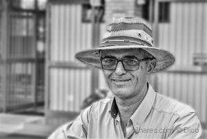Gentes e Locais/Xerife Chico Chapéu