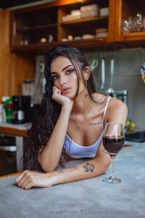 Retratos/Alessandra Ogando