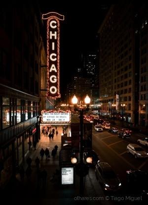 Gentes e Locais/Chicago Theatre