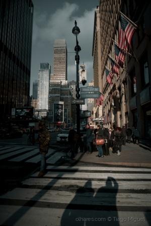 Gentes e Locais/West 31st street