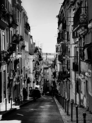 Gentes e Locais/Calçada de Santana