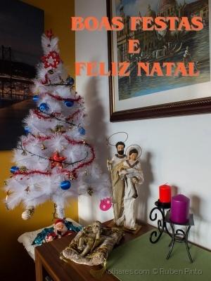 Outros/Boas Festas e Feliz Natal
