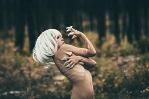 Retratos/human nature