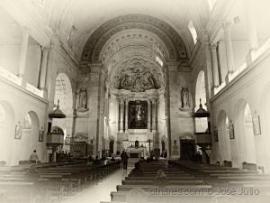 Gentes e Locais/Basílica de Nossa Senhora do Rosário de Fátima