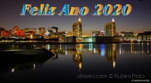 Outros/Feliz Ano 2020