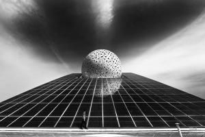 Arquitetura/o sol nascente