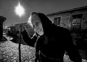 Gentes e Locais/A avó Ana Maria