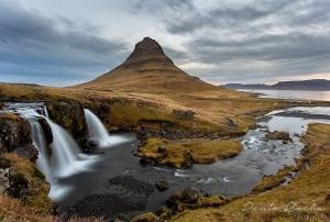 Paisagem Natural/Kirkjufell