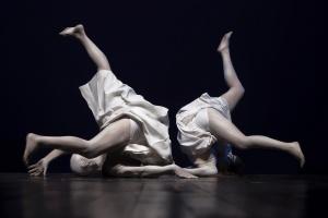 Espetáculos/Dança das trevas #2