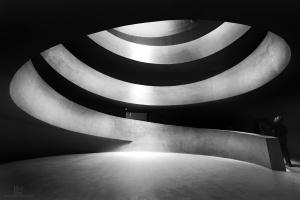 Arquitetura/e (ou o mistério da luz)
