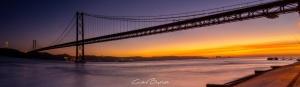 Paisagem Urbana/A ponte!