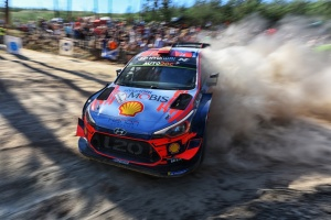 Desporto e Ação/WRC