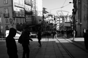 Gentes e Locais/Contrasts