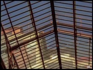 """Arquitetura/"""" Além do ferro...."""""""