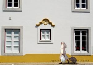 Paisagem Urbana/Sol do Alentejo