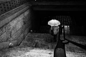 Outros/As rain falls...