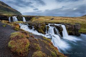 Paisagem Natural/Kirkjufellsfoss