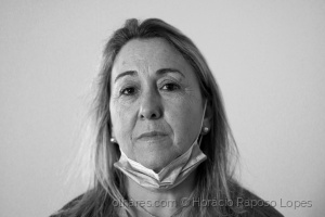 Retratos/Woman in health services