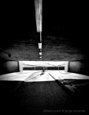 Paisagem Urbana/O mistério das estações
