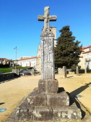História/Cruzeiro do Galo de Barcelos