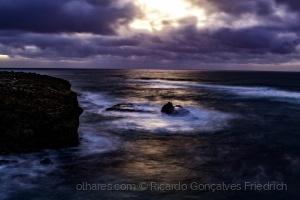 Paisagem Natural/Costa do Guincho 2