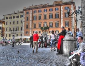 Gentes e Locais/Street scene...