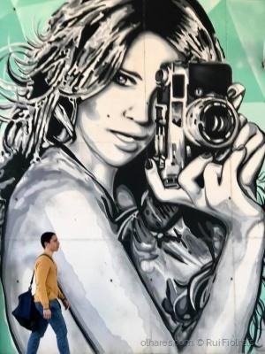 Retratos/Dia da mulher