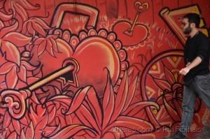 Gentes e Locais/Coração aberto