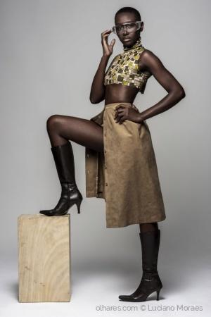 Moda/Tereza Aminata