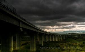 Arquitetura/Pontes que ligam vidas