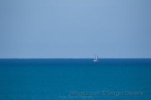 Paisagem Natural/Ericeira onde o mar é mais azul