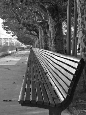 Arquitetura/Sentados no Infinito