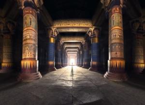 /The Rise of Tutankamon