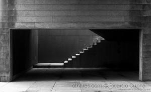 /Escadaria...