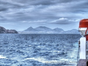 Paisagem Natural/Choppy waters of uncertainty.. ler