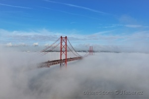 Arquitetura/Ponte 25 de Abril (25 de Abril Bridge)