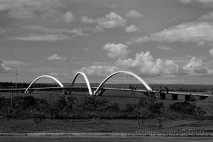Arquitetura/A connection with the capital