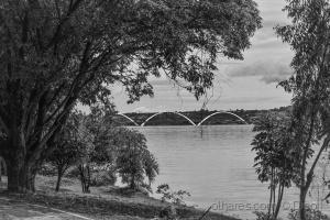 Paisagem Urbana/A ponte...