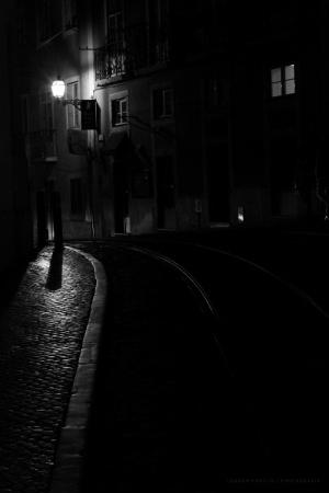 /A Luz na Noite
