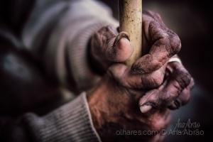 Outros/Uma entre milhares de viúvas abandonadas