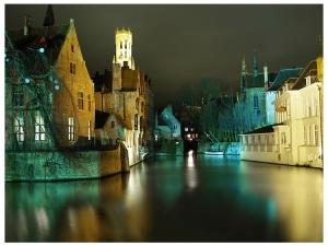 /Brugge dorme