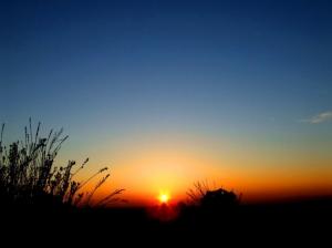 /por do sol XXI