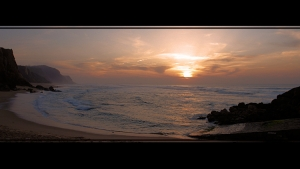 /(praia) formosa